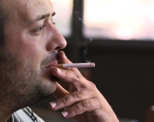 Rauchen ist in keinem Fall gesund © massimilianofr - Fotolia.com